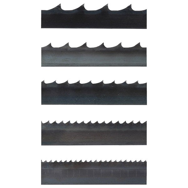 Choosing And Using Bandsaw Blades The Tool Corner