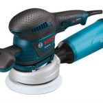 Bosch ROS65VC-5 and ROS65VC-6 Sander
