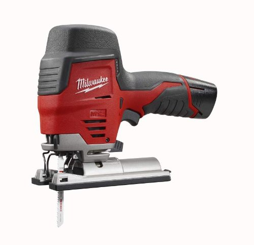 Milwaukee 2445-21 Hero