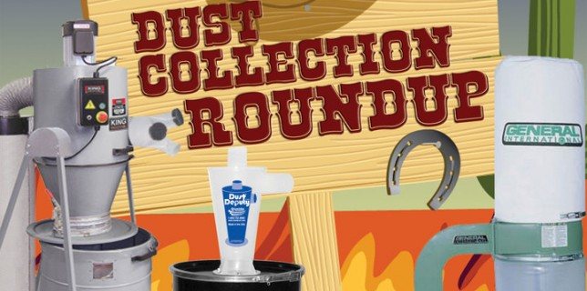 dust collection roundup