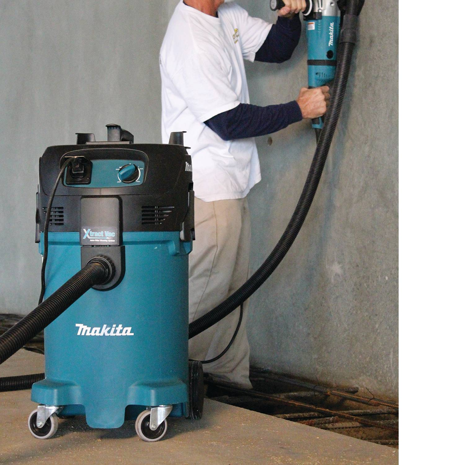 Dust Extractors The Best Solution For Jobsite Dust