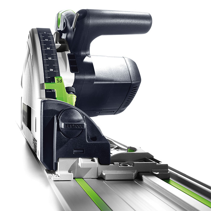 Festool TS 55 Plunge-Cut Track Saw