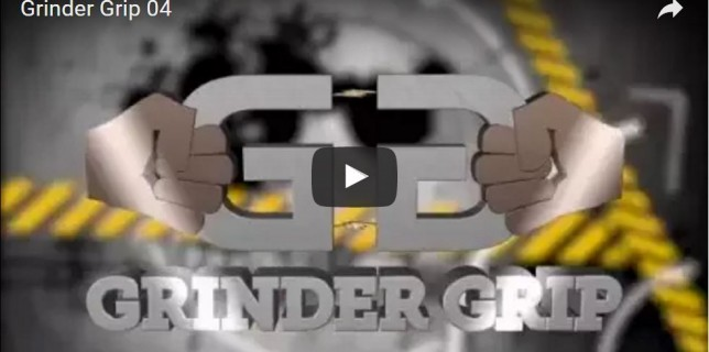 Grinder Grip screen shot