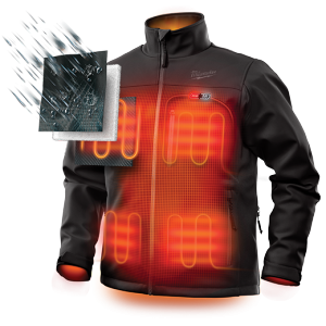 Milwaukee M12 Heated Jackets 201B-20