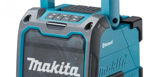 Makita DMR200 Bluetooth Speaker