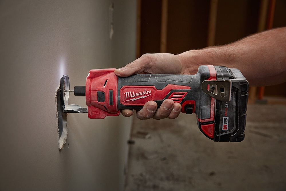 Milwaukee M18 FUEL Cordless Cut-Out Tool 2627-20