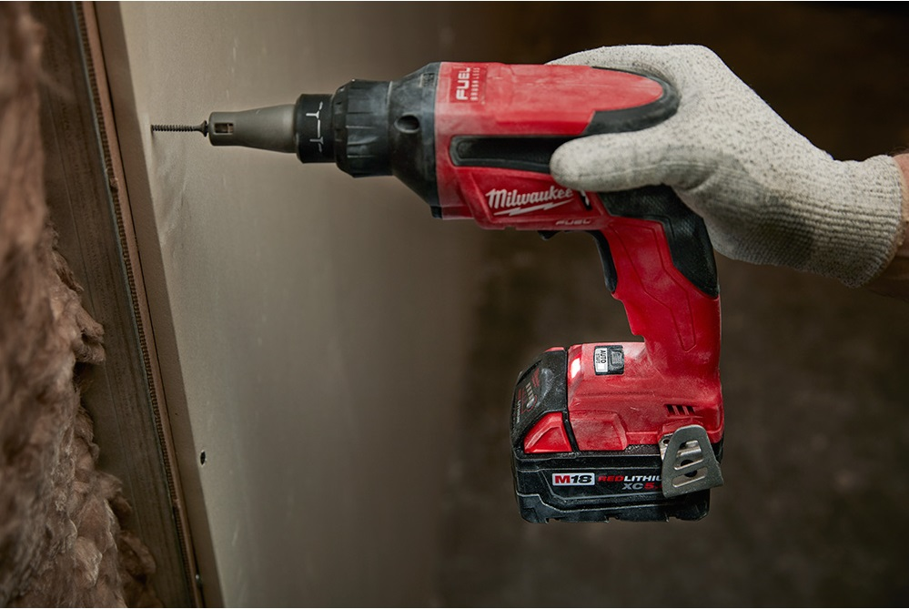 Milwaukee M18 FUEL Drywall Screw Gun 2866-20