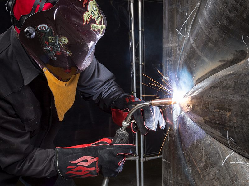 Welding Safety Equipment Checklist Kms Tools And Equipment