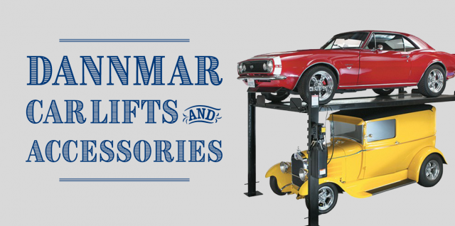 dannmar car lifts