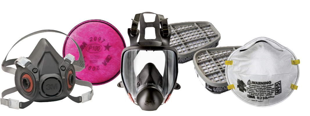 3m products 3m respirators