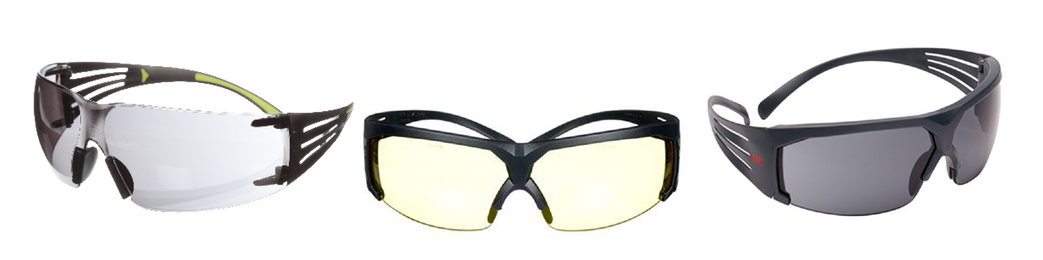 3m products safety glasses