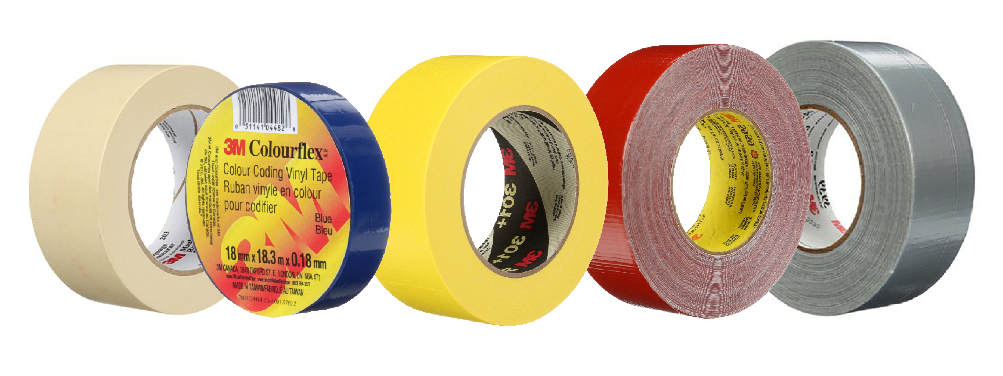 3m products tapes