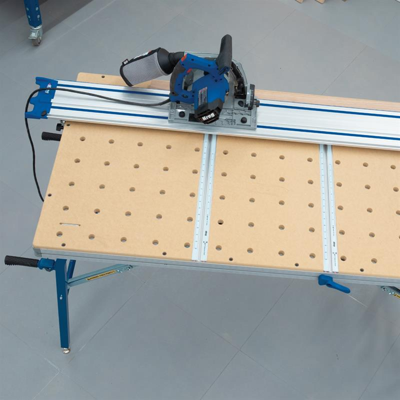 Kreg Adaptive Cutting System