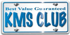 KMS Club: Best Value Guaranteed