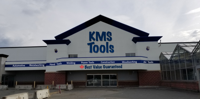 KMS Tools Abbotsford